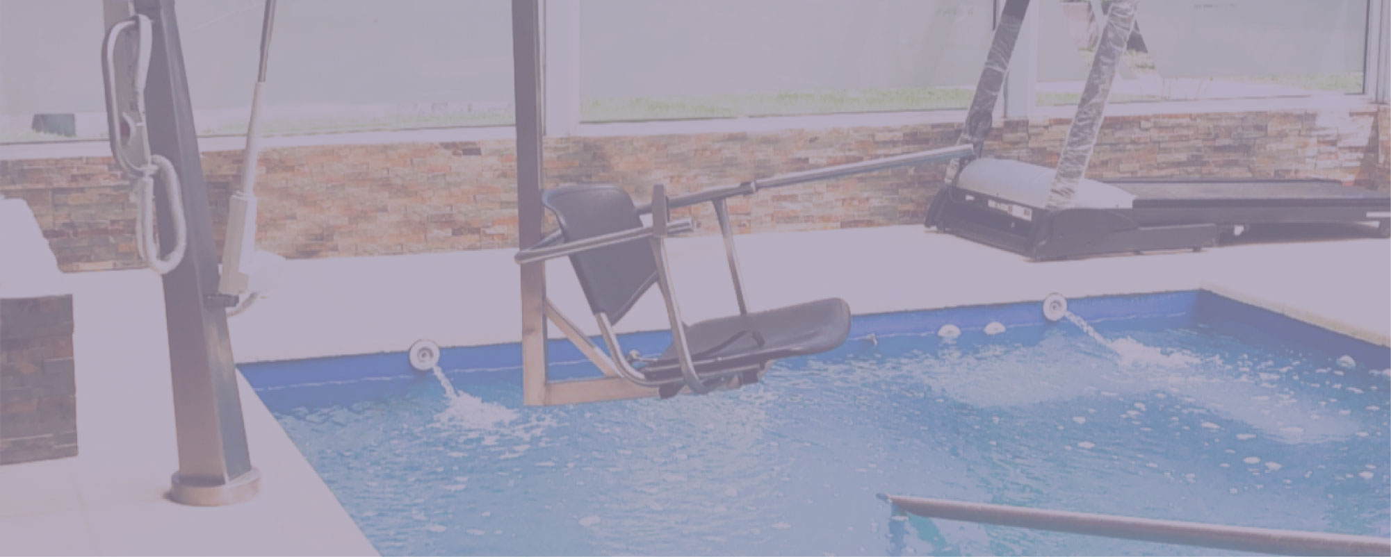 <span>Hidroterapia </span>